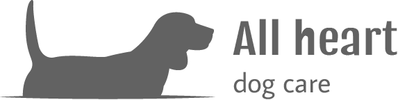 All Heart Dog Care